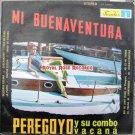 Peregoyo Y Su Combo Vacana - Mi Buenaventura (Discos Fuentes)