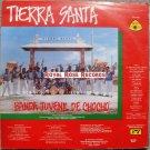 Banda Juvenil Chochó - Tierra Santa (IFV)