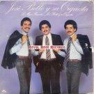 Jose Bello Y Su Orquesta - Lo Mejor Presenta (Lo Mejor)