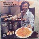 Joe Cuba - Cocinando La Salsa (Tico)
