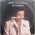Justo Betancourt - Lo Sabemos (Fania)