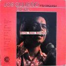 Joe Quijano Y Su Orquesta - Ahora (Coco)