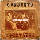 Conjunto Constanza - Conjunto Constanza (Salsa International)