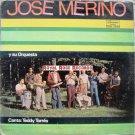 Jose Meriño Y Su Orquesta - Canta Teddy Torres (Borincano)