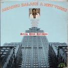 Amadou Balake - A New York (Sacodis)