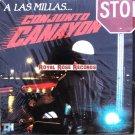Conjunto Canayon - A Las Millas... (TH)