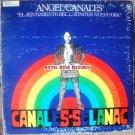 Angel Canales - El Sentimiento Del Latino En Nueva Yor (Selanac)