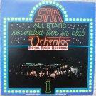 SAR All Stars Live In Club Ochentas Vol. 1 (SAR)