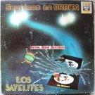 Los Satelites - Seguimos En Orbita (Discolando)