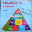 VA-Piramide De Exitos Vol. 1 (Fabuloso)