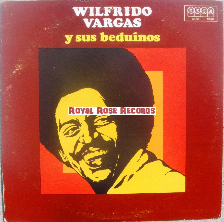 Wilfrido Vargas - Mas Que Un Loco