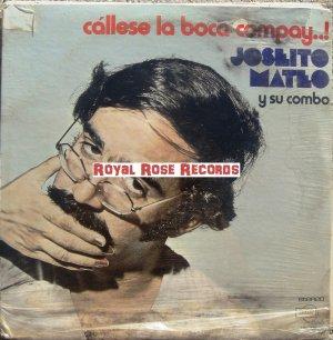 Joseito Mateo - Callese La Boca Compay (Teca)