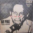 Ray Perez Y Sus Kenya - Nuevo Día (Discomoda)