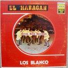 Los Blanco - El Haragan (Discolando)