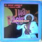 Angelo Y Su Conjunto Modelo - El Gran Angelo (Laslos)