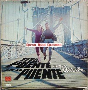 Tito Puente - On The Bridge (Tico)
