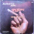 Tabaco Y Sus Metales - Advertencia (Trebol)
