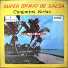 VA-Super Bravo De Salsa (Teca)