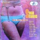 Sonora Sotarrivas - Sonora Sotarrivas Vol. II (Discos Popular)