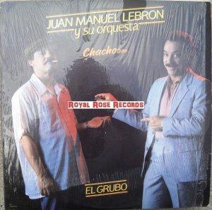 Juan Manuel Lebron - El Grubo (Broki)