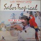 Luis Perico Ortiz - Sabor Tropical (Perico)