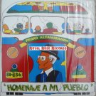 Pedro Altamiranda Y La Orquesta De Edgardo Quintero - Homenaje A Mi Pueblo (PB Records)