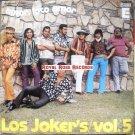 Los Joker's - Amor, Loco Amor (Estelar)