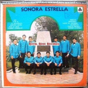 Sonora Estrella - Sonora Estrella (Rex)