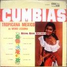 Tropicana Mexico De Memo Lecuona - Cumbias (Audio Mex)
