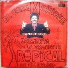 La Orquesta Tropical De Chicago - El Gran Meñique Presenta La Orquesta Tropical De Chicago (INS)