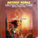 Arturo Nuñez - Arturo Nuñez (Oasis)
