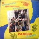 Pancho El Bravo - La Charanga Que Entró En Orbita (Areito)