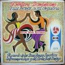 Luis Perez - Folklore Dominicano (Rampa)