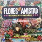 Luis Perez Y Su Orquesta - Flores De Amistad (Faney)