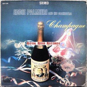 Eddie Palmieri - Champagne (Tico)