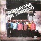 Conjunto Rumbavana - Rumbavana En Santiago (Areito)