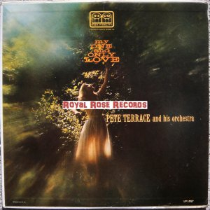 Pete Terrace - My One And Only Love (Tico)