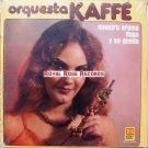Orquesta Kaffe - Nuestro Aroma Llega Y Se Queda (Ritmo Y Sonido)
