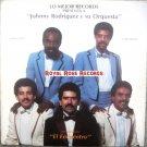 Johnny Rodriguez Y Su Orquesta - El Encuentro (Lo Mejor)