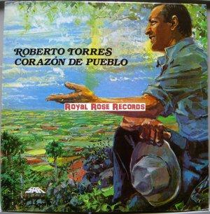 Roberto Torres - Corazon De Pueblo (SAR)