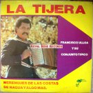 Francisco Ulloa Y Su Conjunto Tipico - La Tijera (Pambiche)