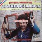 Arsenio De La Rosa - Historia Dominicana (Amor)