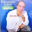 Fernando Lavoy - Con El Conjunto Dinastiadiez (Don Mateo)