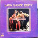 Lalo Morales - Latin Dance Party (Crown)