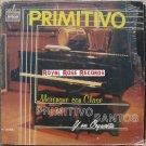Primitivo Y Su Orquesta - Merengue Con Clase (Discolando)