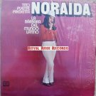 Noraida - Tito Puente Presenta La Bárbara Del Mundo Latino (Tico)