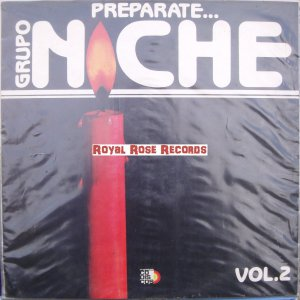 Grupo Niche - Prepárate (Zeida )