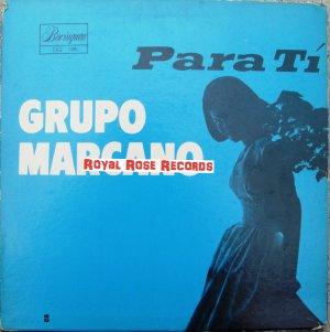 Grupo Marcano - Para Ti (Borinquen)