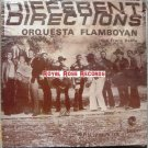 Orquesta Flamboyan - Different Directions (Cotique)