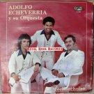 Adolfo Echeverria Y Su Orquesta - El Mechoncholao (King)